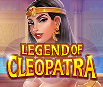 legend of cleopatra играть